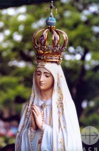 Proyecto: Peregrinación de 50 jóvenes católicos a Fátima