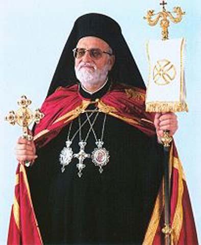 Inicia Sínodo para elegir patriarca greco-melquita