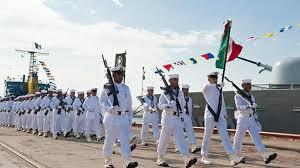 En México, Marinos y  militares, están llamados a la santidad desde su vocación: CEM