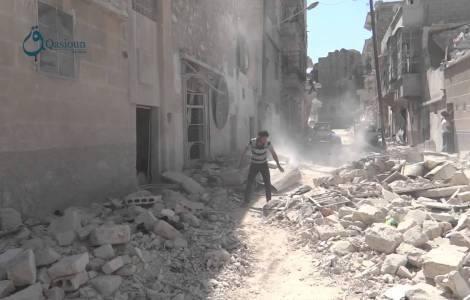 Daesh da por perdida la ciudad de Mosul en Irak