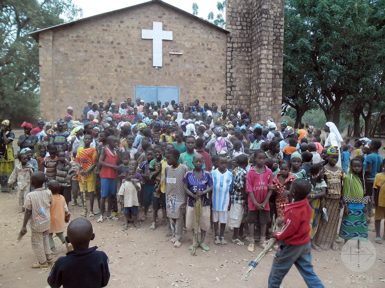 """Malí: """"Para que vuelva la paz hemos de comenzar en la familia"""""""