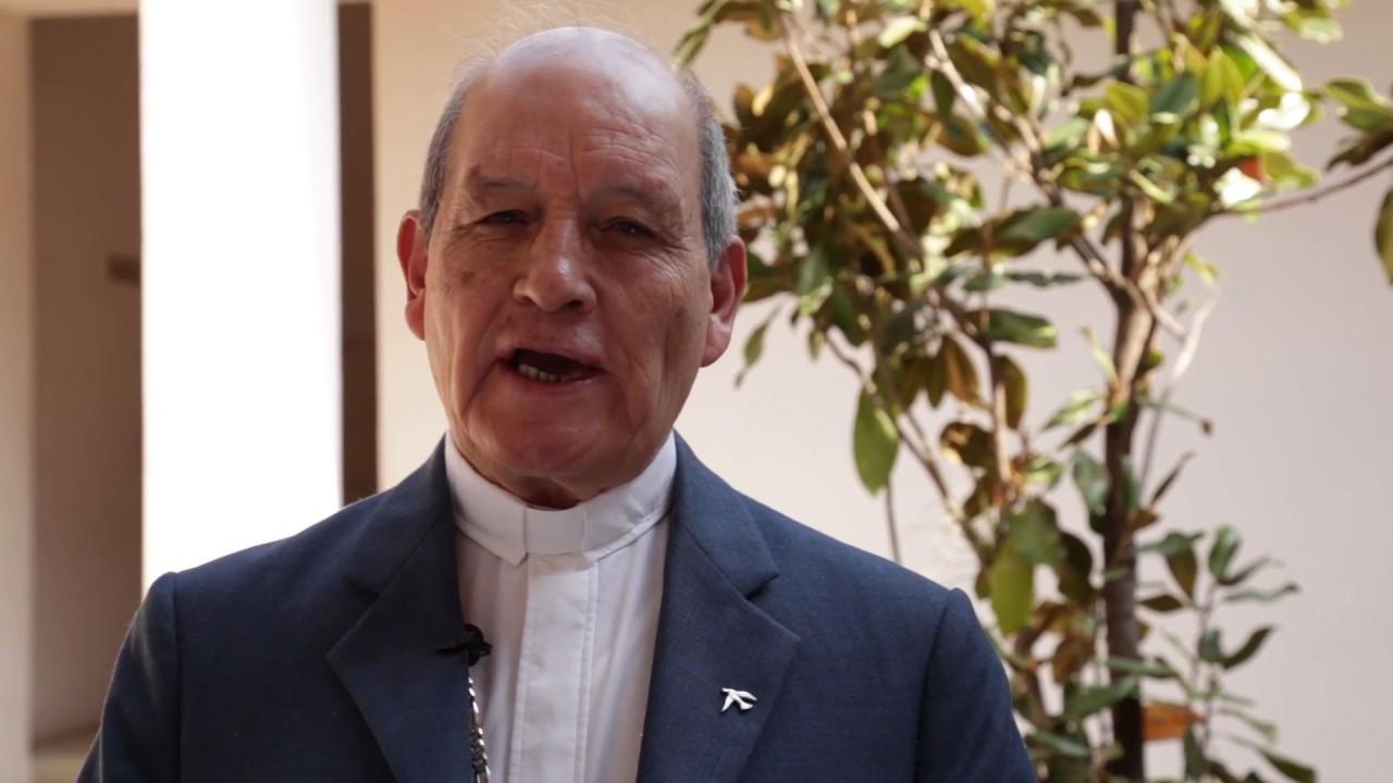 Arzobispo de Antequera, Oaxaca pide vivir la fe desde la familia y colaborar por la paz social