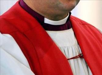 En 2017 van 3 sacerdotes asesinados