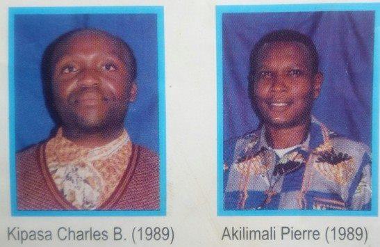 Secuestran a dos sacerdotes en el Congo