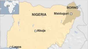 """""""Boko Haram es un enemigo de la humanidad"""""""