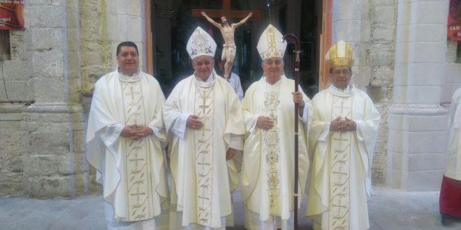 Obispos de la Provincia Eclesiástica de Acapulco, piden cese a la violencia y acompañamiento para los que sufren en la zona