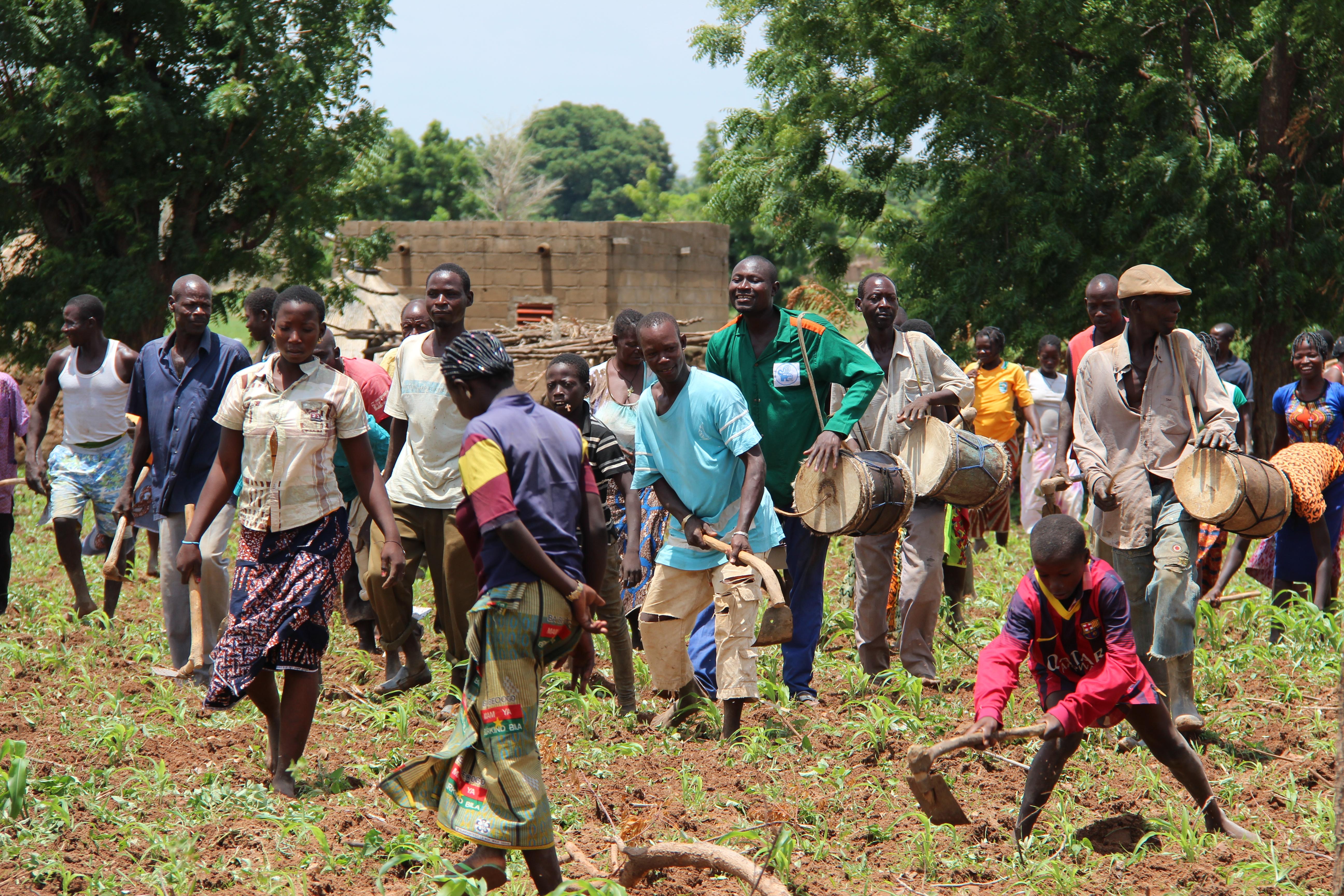"""Burkina Faso: """"Ningún credo puede justificar la violencia y aún menos invocar su fe para perpetrarla"""""""