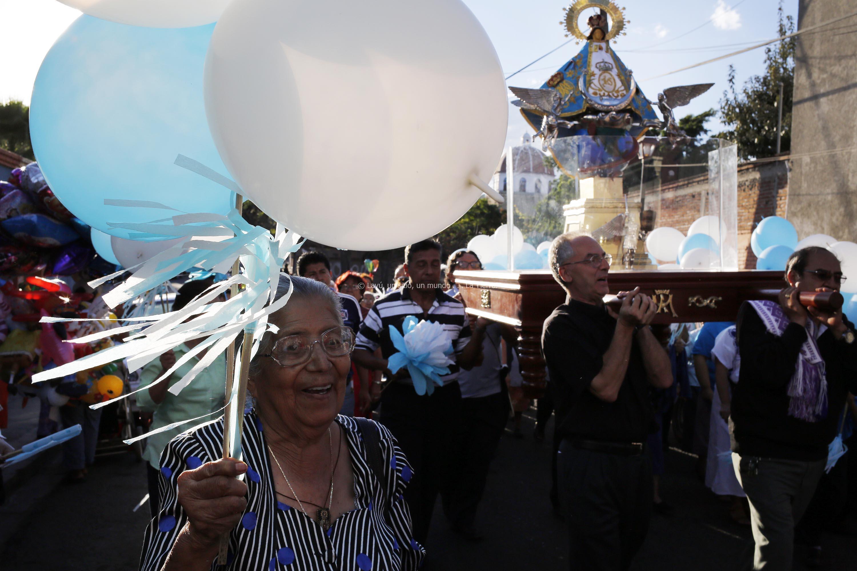 Invita Arzobispo de Antequera, Oaxaca a peregrinar por la paz con la Virgen de Juquila
