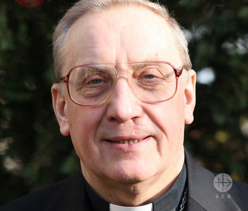 """Bielorrusia: """"La Iglesia católica no pide privilegios, sino que se reconozcan sus derechos"""""""