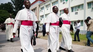 Arzobispo de República Democrática del Congo denuncia secuestros de sacerdotes