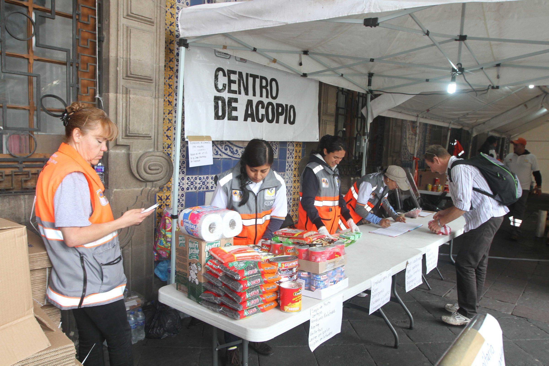 CEM y Cáritas coordinan esfuerzos para la reconstrucción y ayuda emergente