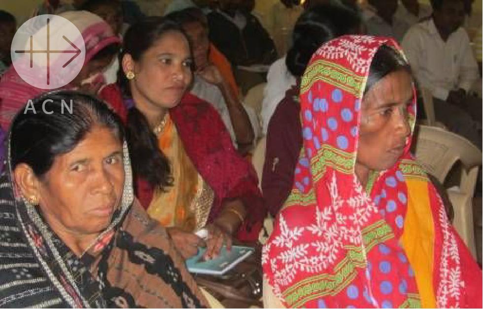 En Orissa, 3.000 personas conmemoran el aniversario de la masacre contra los cristianos de Kandhamal