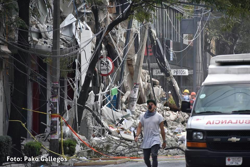 Ante consecuencias del sismo, oraciones por México pide directora de ACN