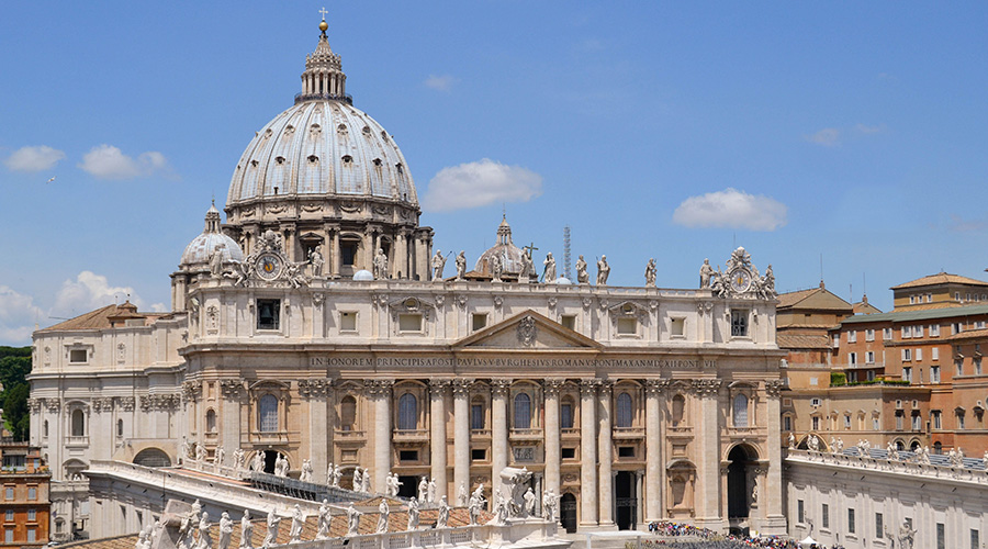 Llegará donación del Vaticano para damnificados