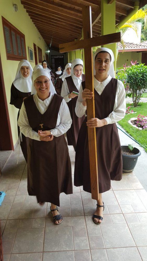 Proyecto: Medicamentos para religiosas que acompañan a adictos a las drogas en Brasil