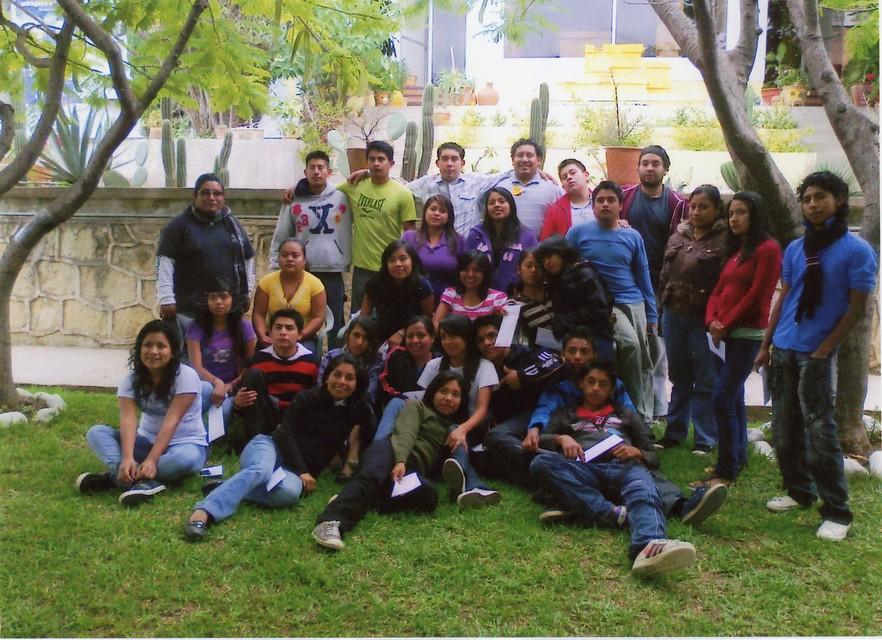 En México anuncian Año de la Juventud para preparar Sínodo de la juventud 2018