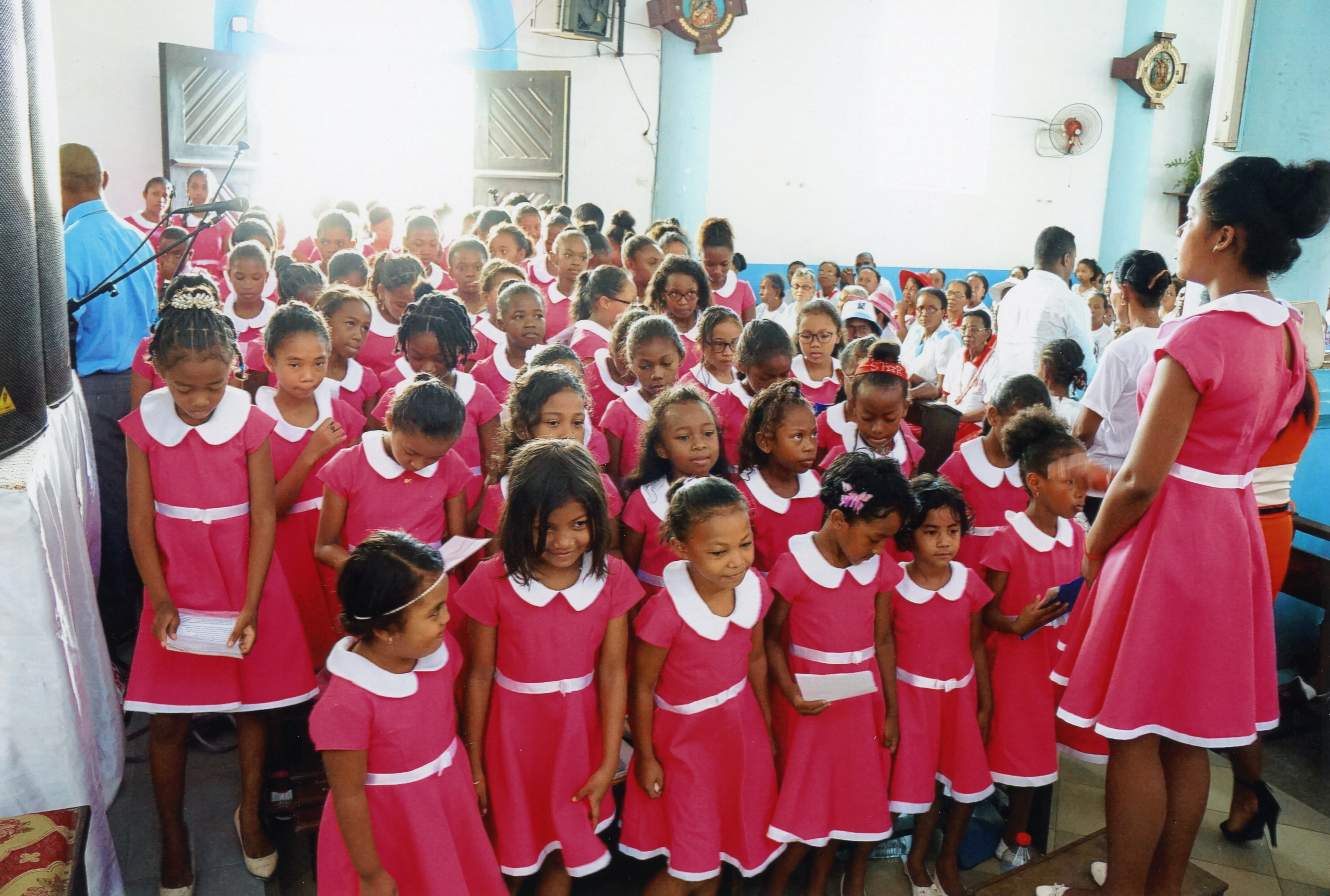Proyecto: Una casa para los Misioneros Oblatos en Madagascar