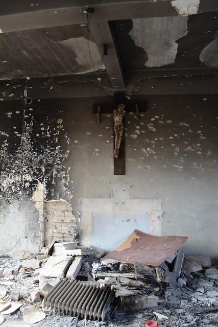 La persecución de los cristianos alcanza niveles históricos