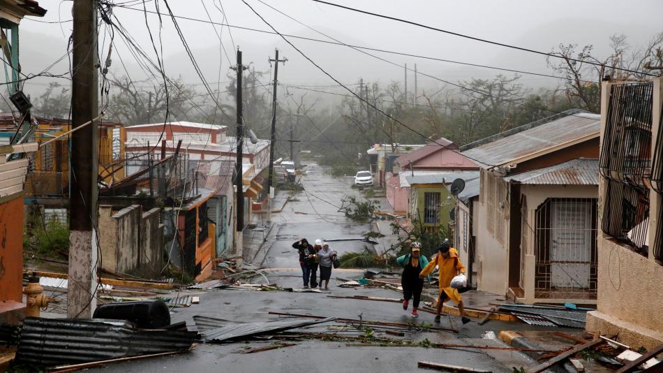Una herida que nos une: Conferencia Episcopal Puertorriqueña