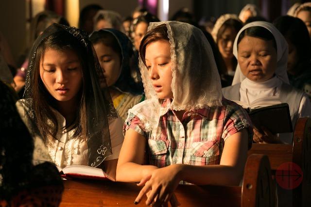 """Myanmar: """"Todo el país quiere la paz y la reconciliación"""""""