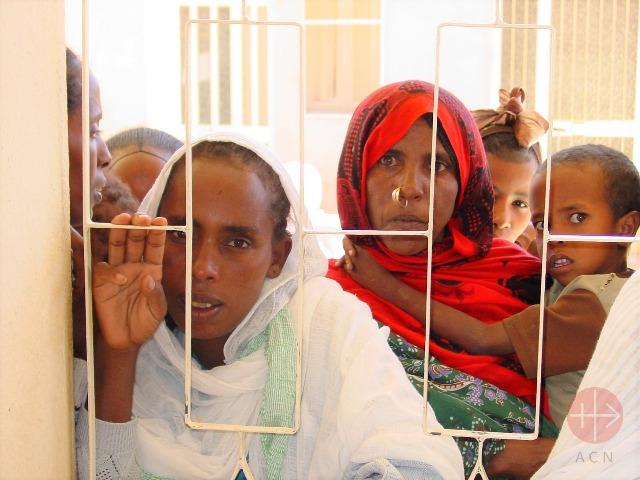 Eritrea es el país con menos libertdad en el mundo