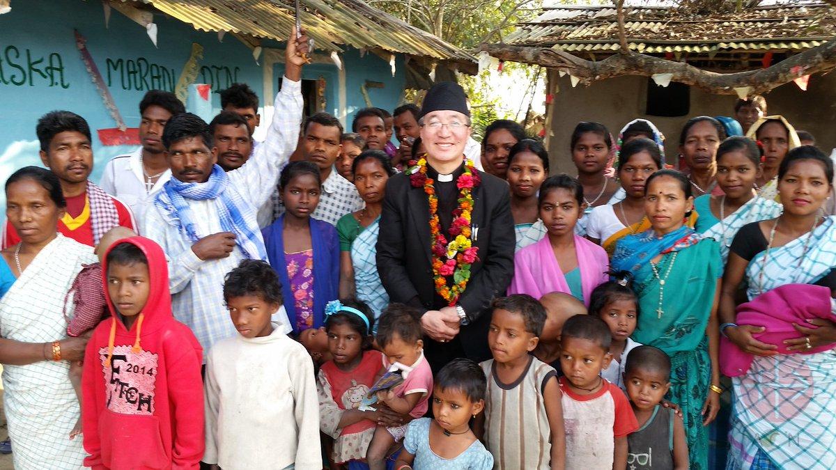 En Nepal entra en vigor la ley anti-conversión