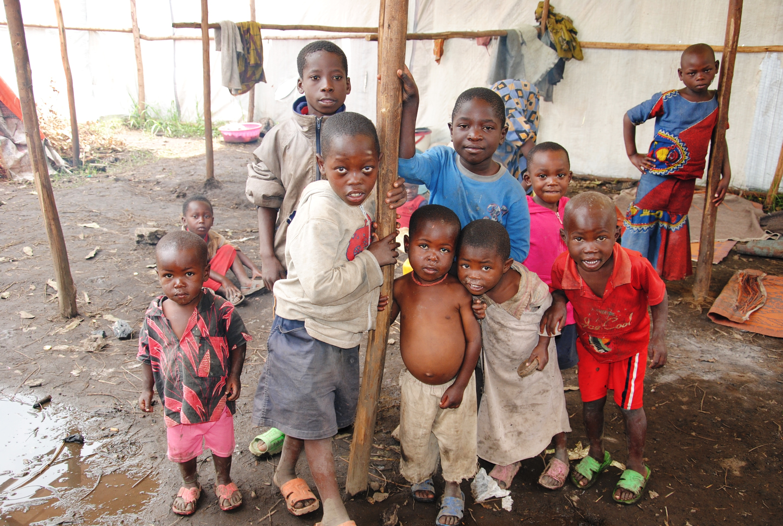 En el Congo, la Navidad es la fiesta de la esperanza, a pesar de la noche oscura