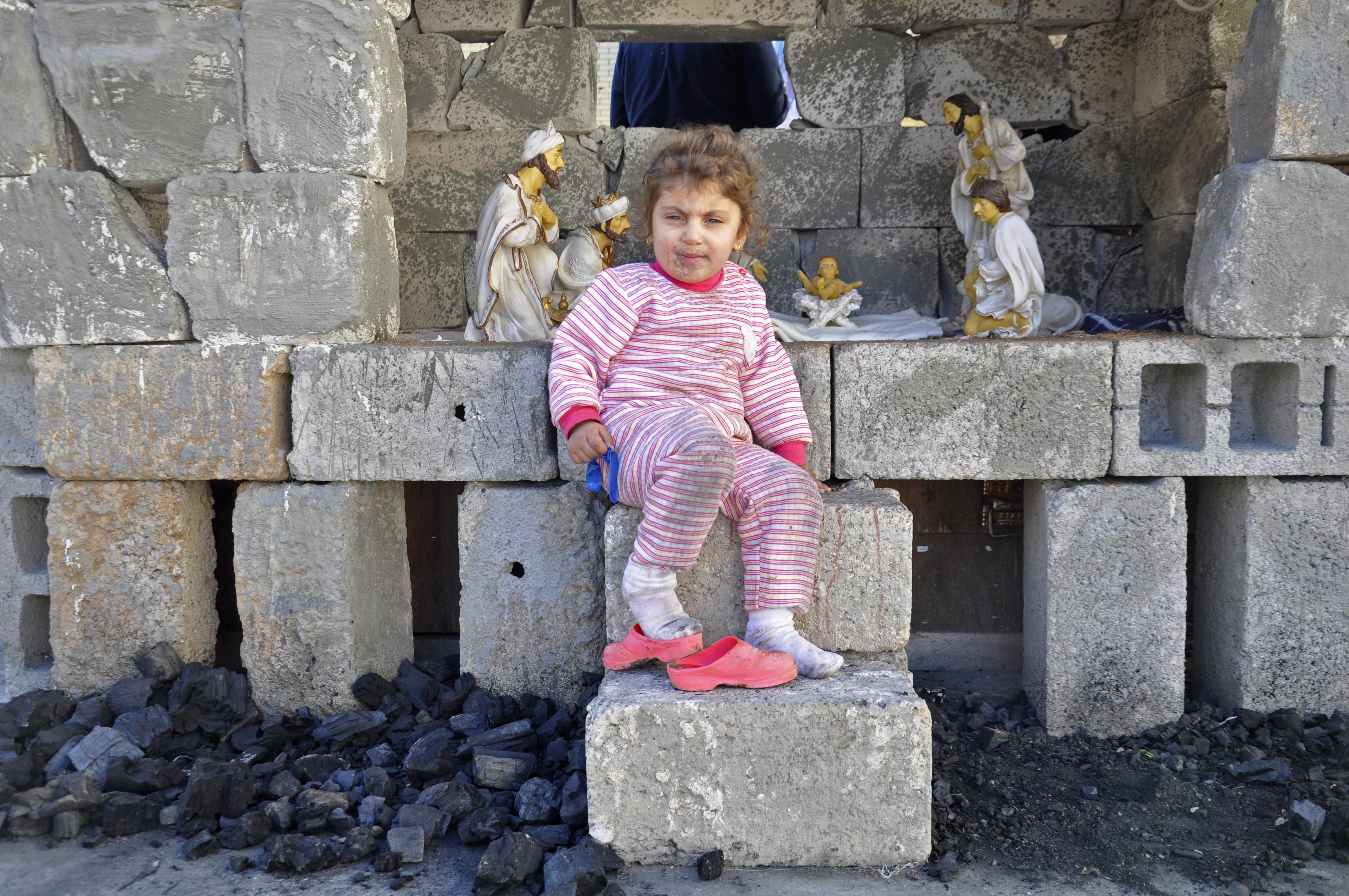 Una visión de Siria e Irak del Padre Halemba, responsable de Oriente Próximo de ACN