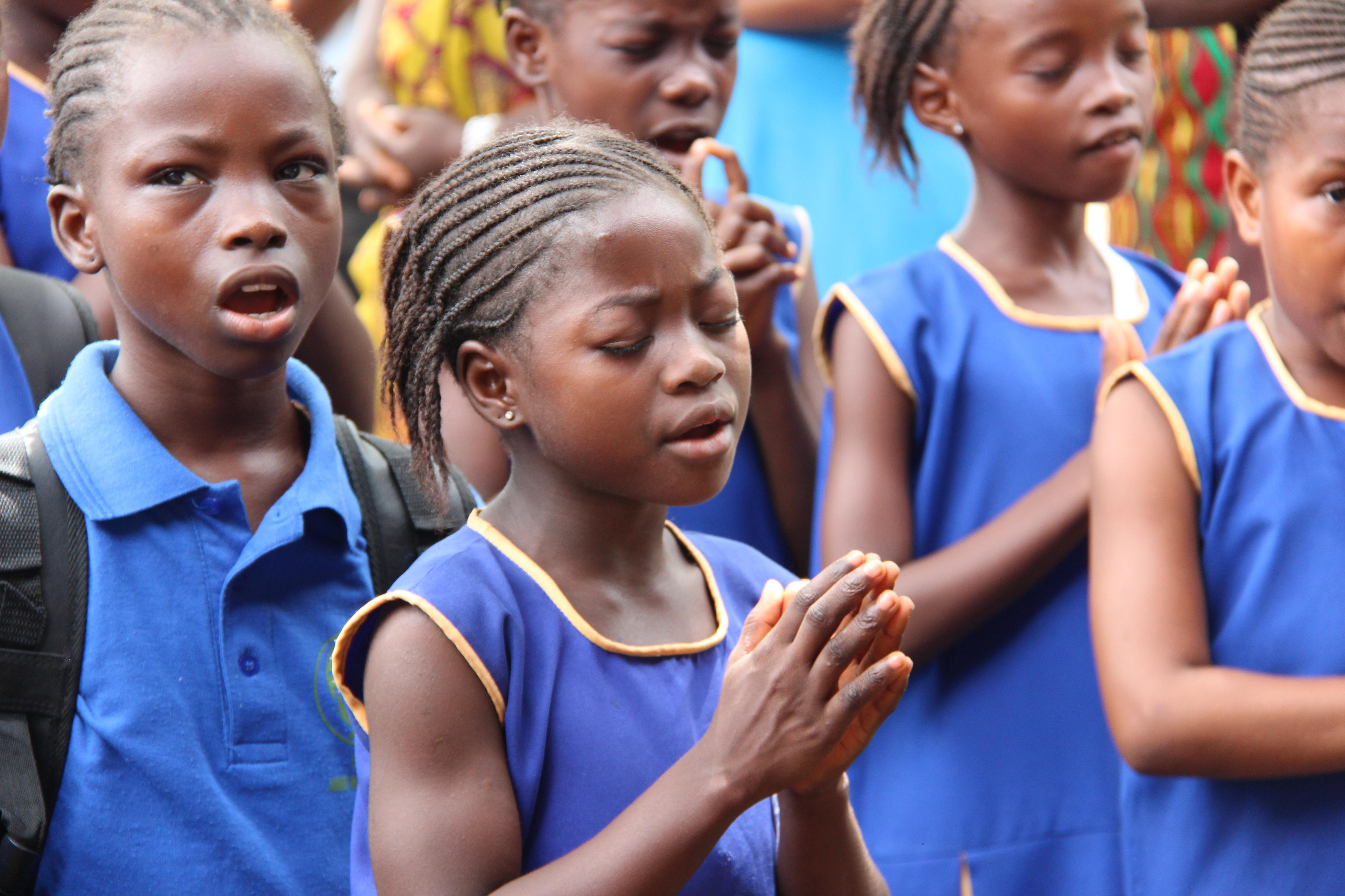 Sierra Leona, país que mira hacia adelante e intenta superar su pasado