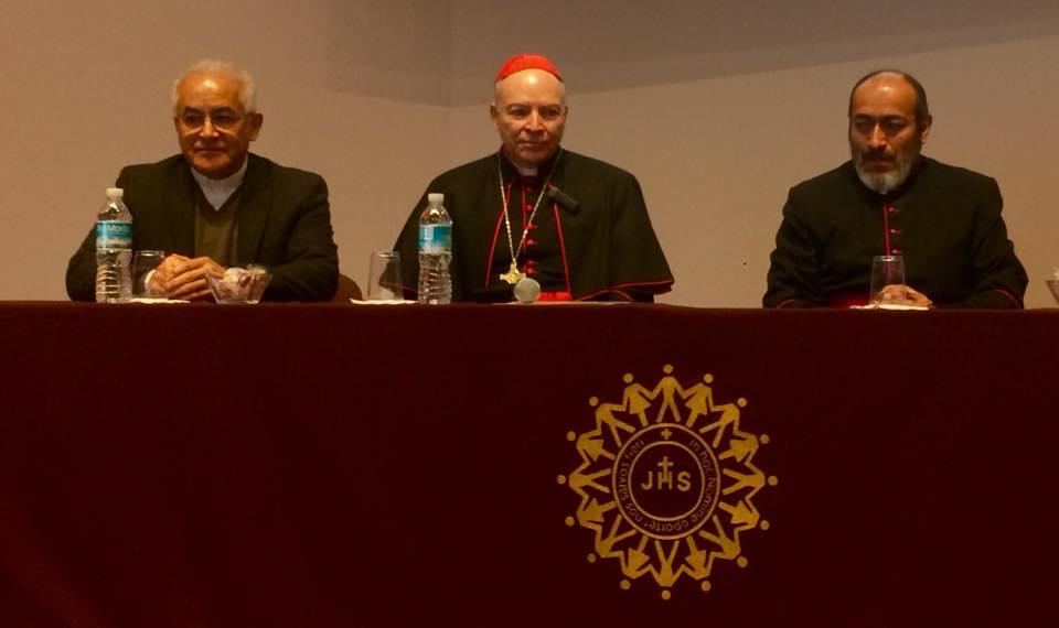Nuevo Arzobispo Primado de la Ciudad de México, va hacia la renovación eclesial