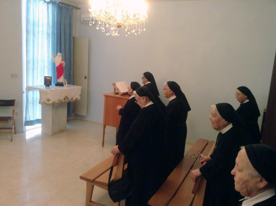 Proyecto: Una calefacción para un convento con religiosas ancianas y enferma