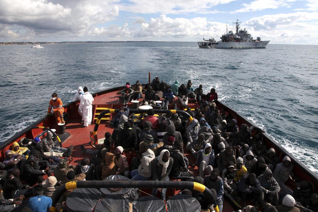 Piden cooperación internacional eficaz en el marco del Día Internacional del Migrante
