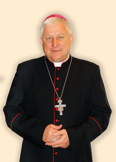 """Ucrania: """"La tarea más importante de la Iglesia es llevar a Dios a los hombres"""""""