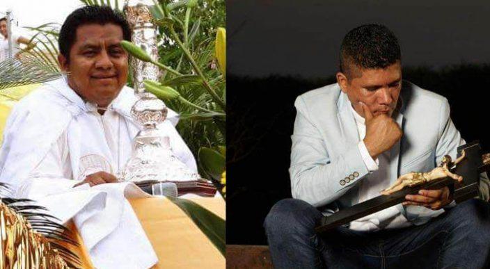 Asesinan a dos sacerdotes en Guerrero
