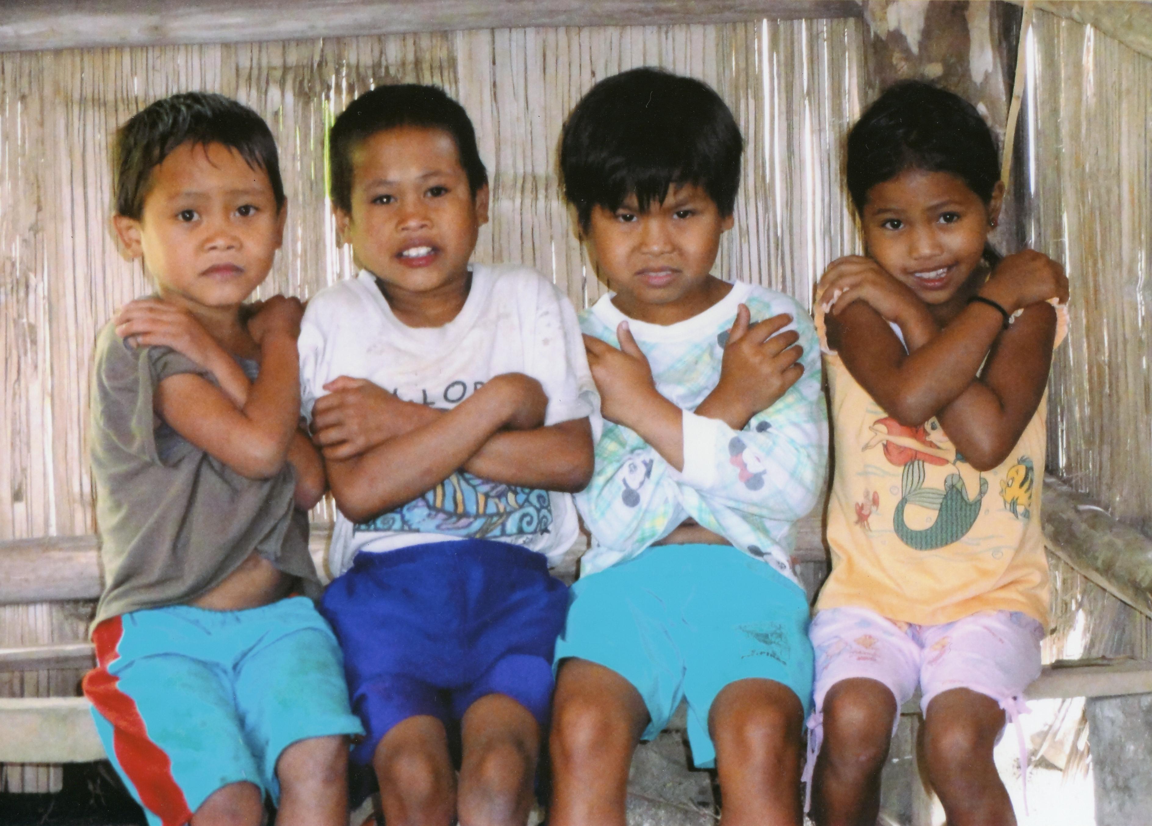 Proyecto: En Filipinas, construcción de una nueva iglesia y un santuario de San Damián de Molokai