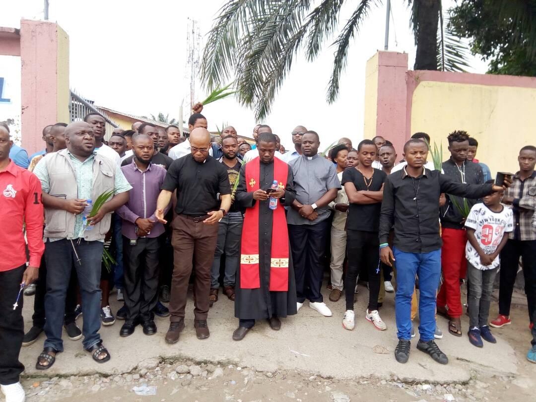 La fundamental participación de los laicos católicos en la República Democrática del Congo