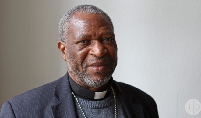 Muere obispo nigeranio