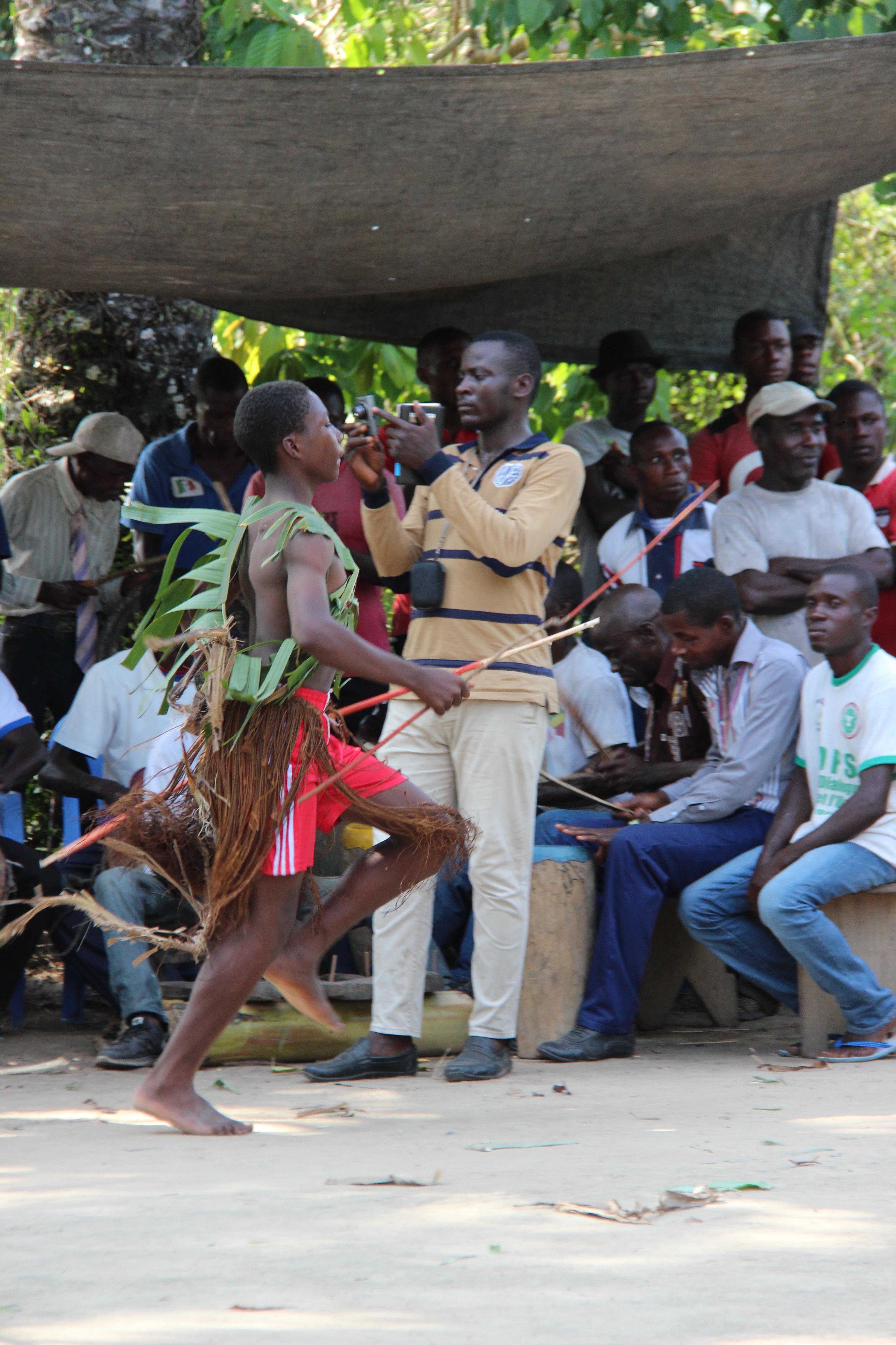 La Iglesia de Congo-Brazzaville se carga de esperanza y fuerza para superar sus problemas