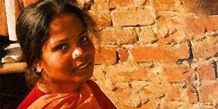Asia Bibi pide unirse en oración y ayuno por los acusados de blasfemia