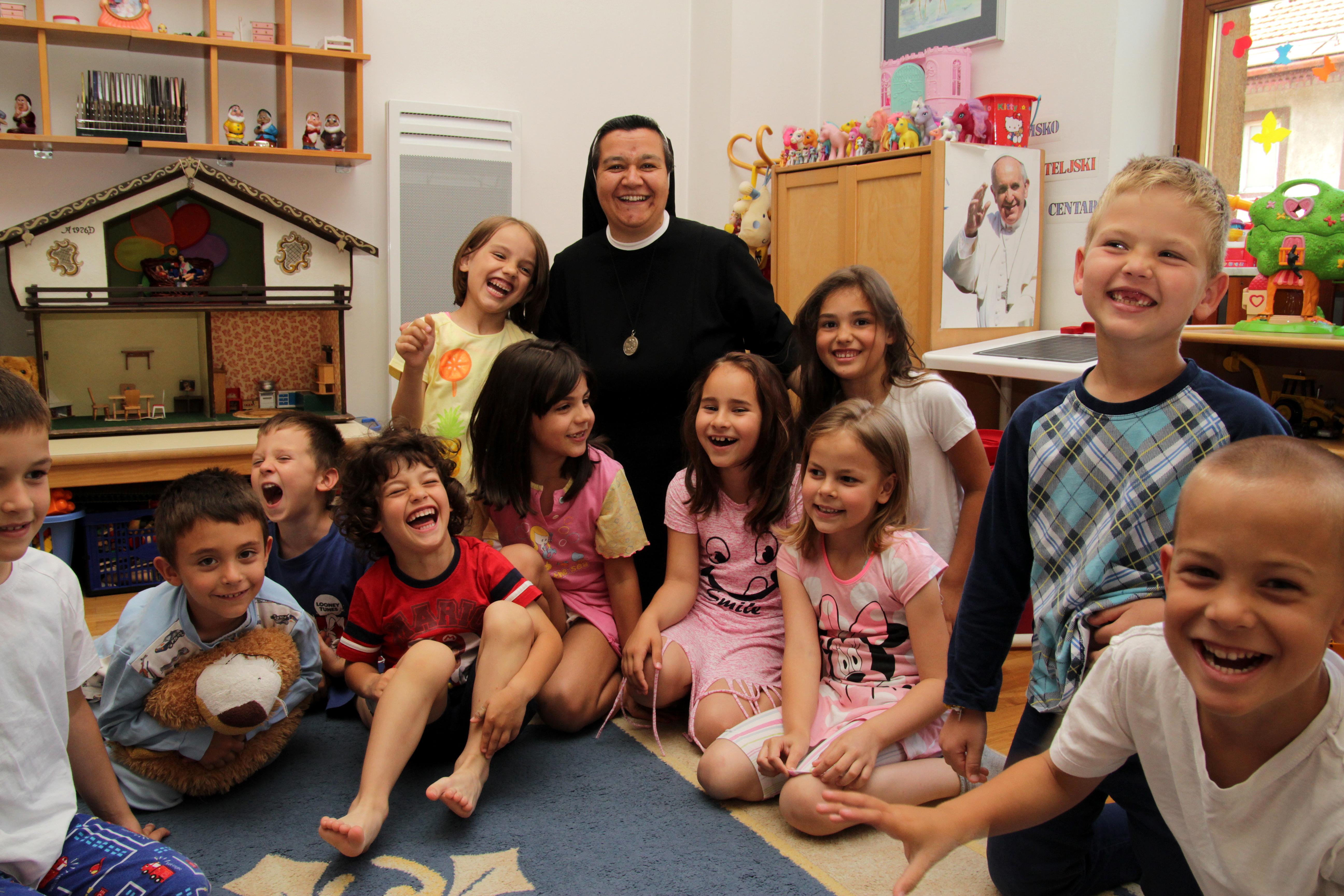 En Bosnia y Herzegovina la Iglesia trabaja por la reconciliación