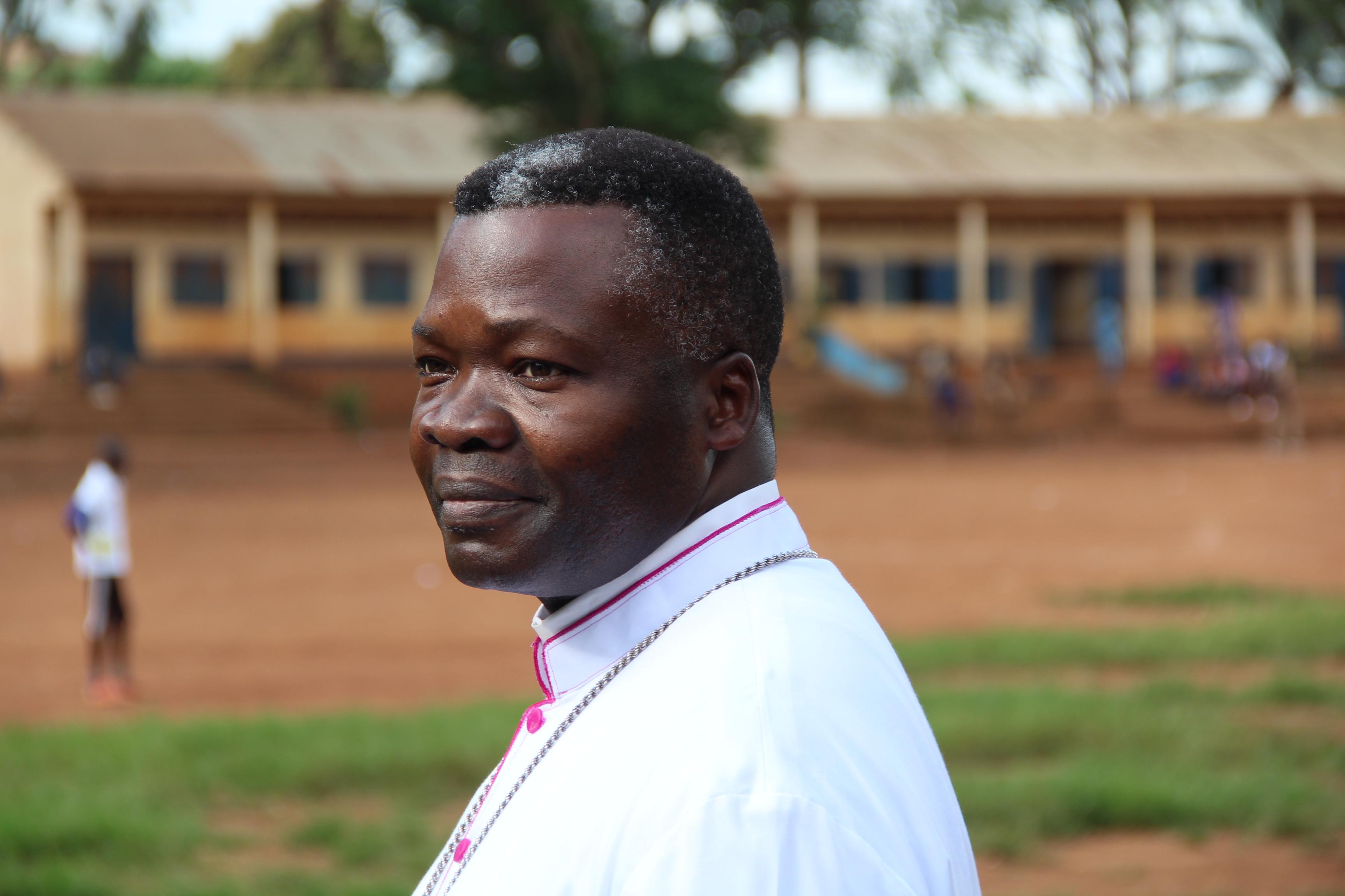 En el Congo se trabaja para acercar a los fieles al mensaje del Evangelio y recuperar fuerzas