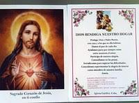Proyecto de mes: Impresión de calendario litúrgico-catequético para la evangelización en Cuba
