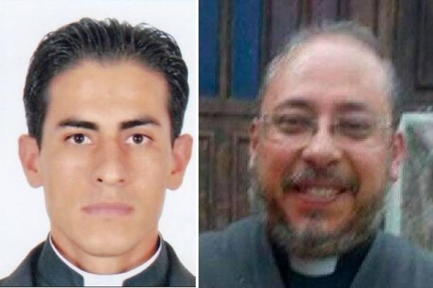 En menos de una semana, tres sacerdotes han muerto por circunstancias violentas