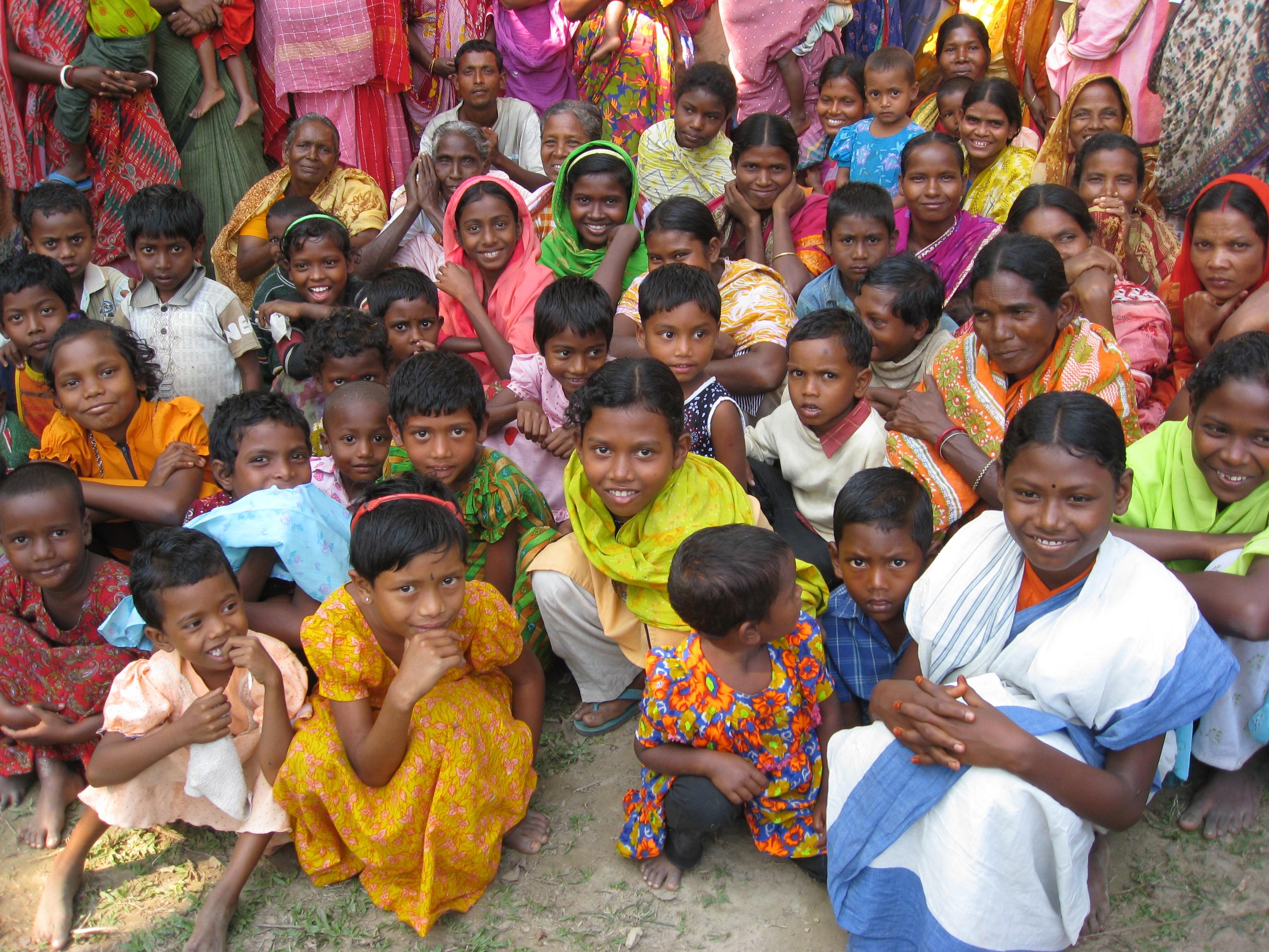 Proyecto: Bangladesh tendrá una nueva capilla en un pueblo cristiano