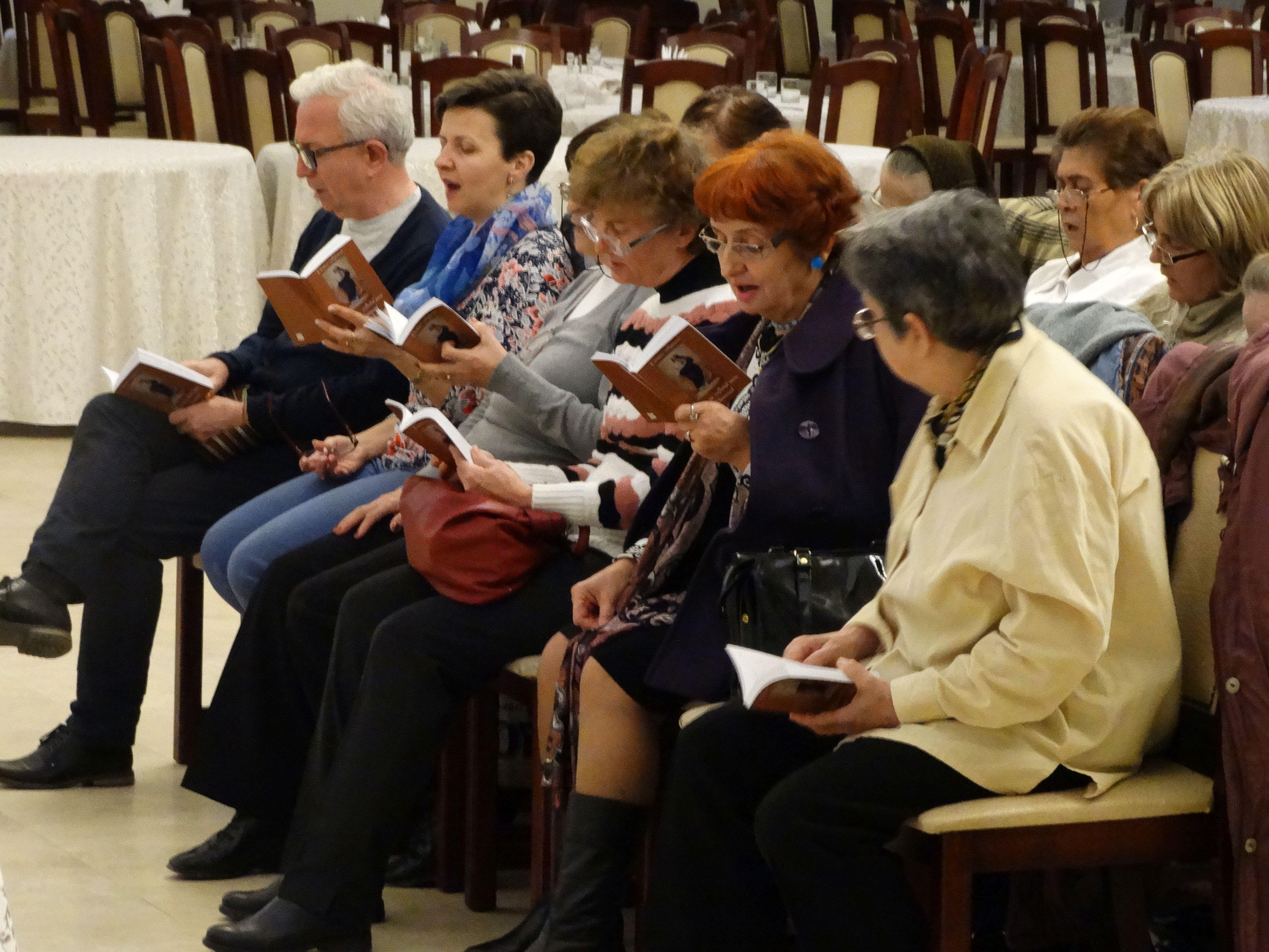 Proyecto: Un apoyo a la pastoral familiar en Rumania
