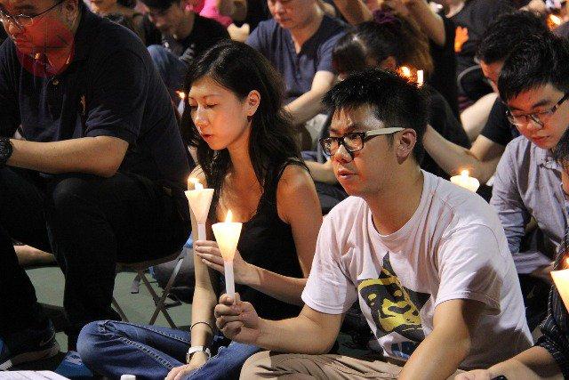 Arrestan a jóvenes japoneses misioneros en China