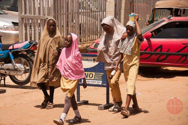 Conferencia episcopal nigeriana pide renuncia del presidente