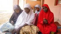 Liberadas mujeres y niños secuestrados en Nigeria