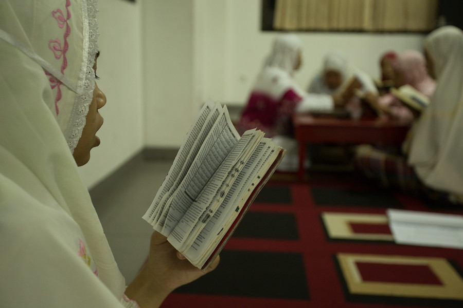 """Indonesia tras los últimos ataques: """"El terrorismo fortalecerá el islamismo moderado"""""""