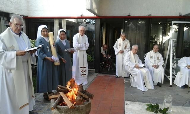 Proyecto: Ayuda para sacerdotes ancianos y enfermos en Montevideo, Uruguay